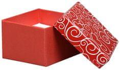 Jan KOS Romantikus gyűrű tartó ajándékdoboz VE-3/A7