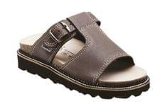 SANTÉ Zdravotná obuv pánska N / 560/12/59 hnedá