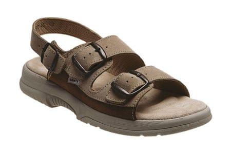 9161e1e985 SANTÉ Zdravotná obuv pánska N   517 46 28 47   SP béžová (Veľkosť ...