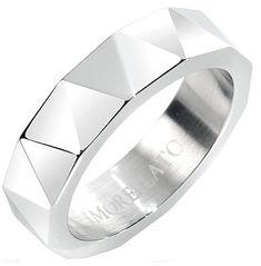 Morellato Jekleni prstani Love Rings SSI02