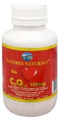 Australian Remedy Bio CoQ10 100 mg 60 kapslí