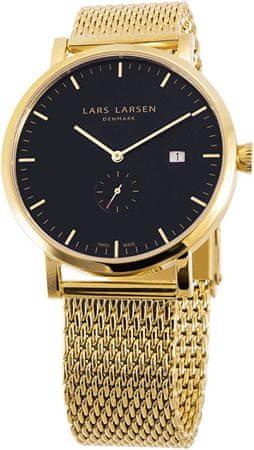 Lars Larsen LW31 Sebastian Gold 131GBGM