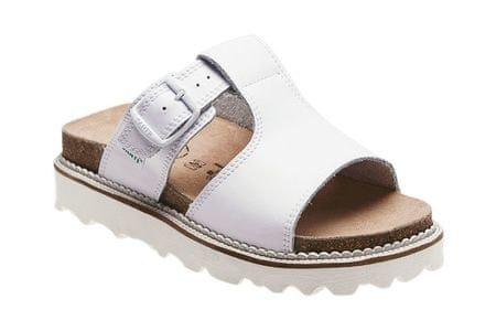 d5ec8046670bc SANTÉ Zdravotná obuv dámska N / 560/11/10 biela (Veľkosť vel. 38 ...