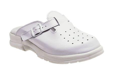 7bc9a7656dd2a SANTÉ Zdravotná obuv pánska N / 517/38/10 biela (Veľkosť vel. 42 ...
