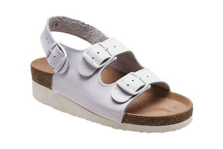 8d62f8ef031e SANTÉ Zdravotná obuv Profi dámska N   31 10   K biela (Veľkosť vel ...