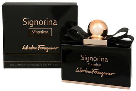Salvatore Ferragamo Signorina Misteriosa - woda perfumowana 50 ml