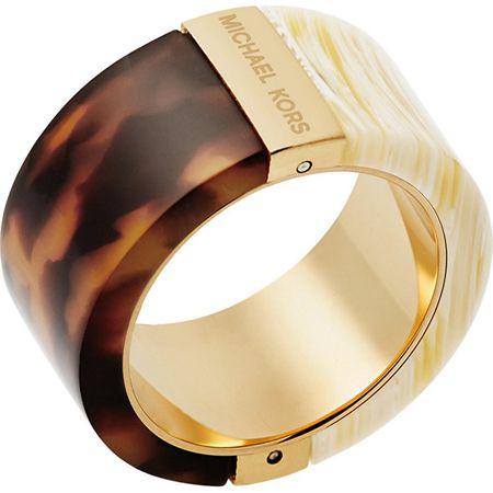 ea5dd88f7 Michael Kors Masivní prsten MKJ5301710 (Obvod 59 mm)   MALL.CZ