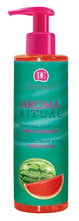 Dermacol Aroma Ritual Görögdinnye frissítő folyékony szappan(Refreshing Liquid Soap) (mennyiség 250 ml)