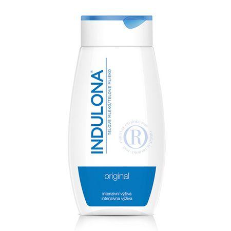Indulona Vyživujúce telové mlieko Original (Objem 250 ml)