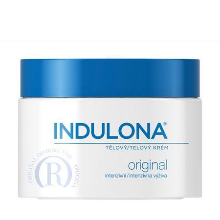 Indulona Original tápláló testápoló krém (mennyiség 75 ml)