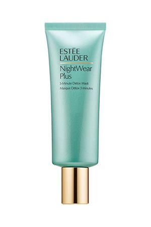 Estée Lauder 3minutová detoxikační maska NightWear Plus (3-Minute Detox Mask) 75 ml