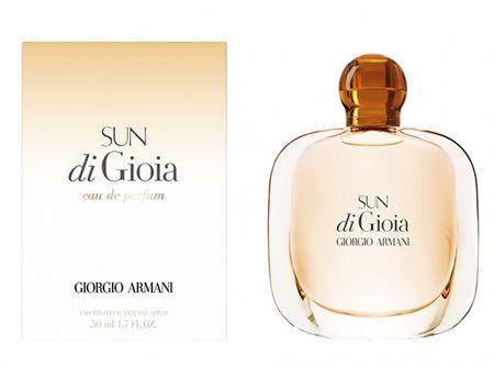 Giorgio Armani Sun Di Gioia - woda perfumowana 30 ml