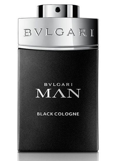 Bvlgari Man Black Cologne - EDT 30 ml