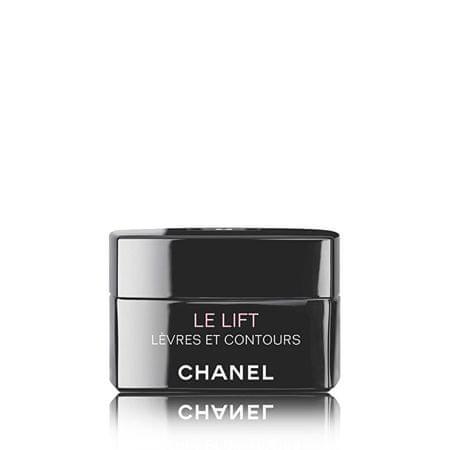 Chanel Bõrfeszesítõ ránctalanító krémet a ajakkontúrt Le Lift (bőrfeszesítő ránctalanító Lip és kontúr Care