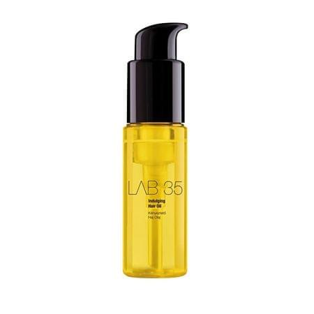 Kallos Care olaj haj LAB 35 (Kényeztető Hair Oil) 50 ml