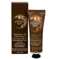 Avon Obnovující krém na ruce s marockým arganovým olejem Planet Spa (Restoring hand Cream) 30 ml