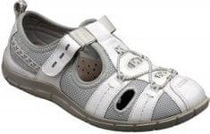 SANTÉ Zdravotná obuv dámska MDA / 203668 biela
