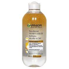 Garnier Dwufazowy Naturals skóry micelarny 400 ml wody
