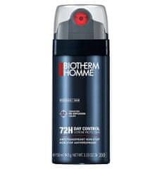 Biotherm Extrémní antiperspirant ve spreji pro muže Day Control (72h Extreme Protection) 150 ml