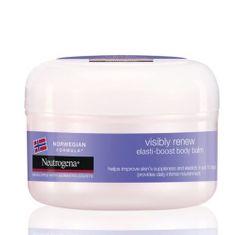 Neutrogena Denná telový balzam Visibly Renew (Elasti-Boost Body Balm) 200 ml