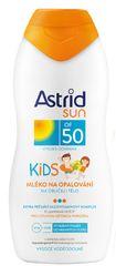 Astrid Mleczko do opalania dla dzieci 50 ZŁ 200 ml