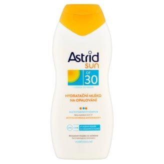 Astrid Sun hidratáló naptej OF 30 (mennyiség 200 ml)