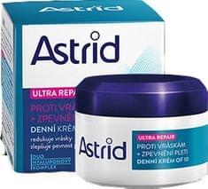 Astrid Spevňujúci denný krém proti vráskam OF 10 Ultra Repair 50 ml