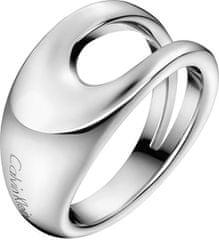 Calvin Klein Luksuzni prstan Shape KJ3YMR0001