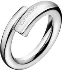 Calvin Klein Jeklen prstan Scent KJ5GMR0001
