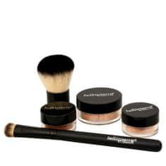 Bellapierre All Over Face kozmetikai szett(Contour and Highlighting Kit)