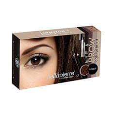 Bellapierre Zestaw kosmetyczny dla oczu i brwi (Complete Eye & Brow Kit)