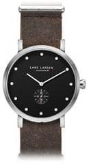 Lars Larsen LW32 Tristan Steel 132SBLBZ