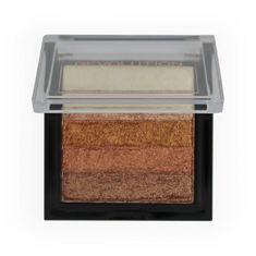 Makeup Revolution Bronzer és Shimmer Brick fehérítőt