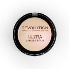 Makeup Revolution Rozjasňující balzám Strobing (Ultra Strobe Balm) 6,5 g