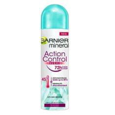 Garnier Dezodorant mineralny rozpylania mineralny działanie sterujące termiczny 150 ml