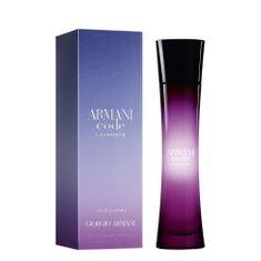 Giorgio Armani Code Cashmere - woda perfumowana