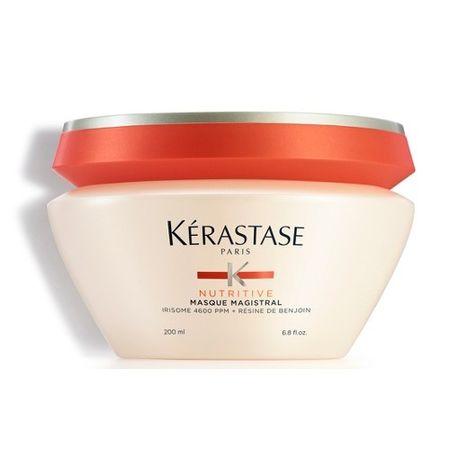 Kérastase Nutritive Masque Magistral tápláló hajpakolás száraz hajra (mennyiség 200 ml)