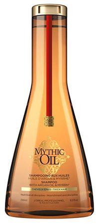 Loreal Professionnel Mythic Oil (Shampoo Thick Hair ) (Obseg 250 ml)