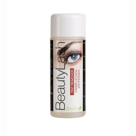 BeautyLash Farba zmywacz na rzęsach i brwiach Sensitive (objętość 50 ml)