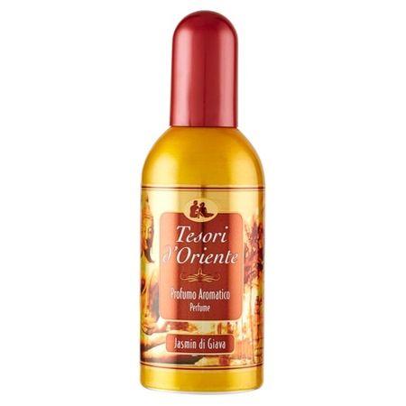 Tesori d´Oriente Jasmin Di Giava - woda perfumowana 100 ml