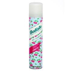Batiste Suchý šampón na vlasy s čerešňovou vôňou (Dry Shampoo Cherry With A Fruity & Cheeky Fragrance)