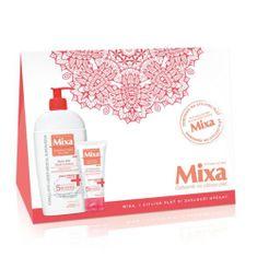 Mixa Ajándék szett - Cold Cream testápoló 400 ml & 24h hidratáló krém 50 ml