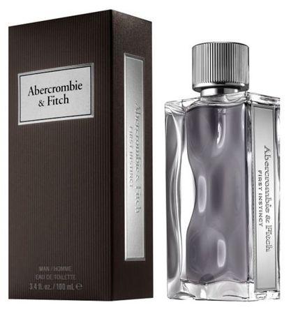 Abercrombie & Fitch First Instinct - EDT 100 ml