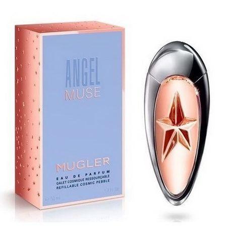 Thierry Mugler Angel Muse - EDP (újratölthető) 100 ml