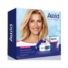 Astrid Darčeková sada spevňujúca starostlivosť o pleť Ultra Repair