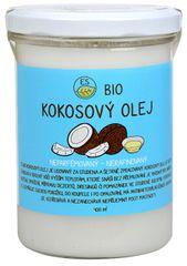 Empower Supplements ES BIO kokosový olej