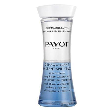 Payot Démaquillant Instantané Yeux kétfázisú sminklemosó vízálló sminkhez (Dual Phase Waterproof Make-Up r
