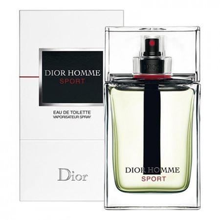 Dior Dior Homme Sport 2017 - EDT TESTER 125 ml