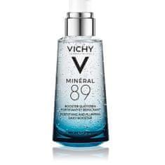 Vichy Posilňujúca a vypĺňajúca pleťová starostlivosť Minerál 89 (Hyaluron Booster) 50 ml