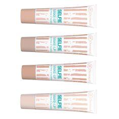 Dermacol Dwufazowy podkładSelfie (Primer & Foundation) 25 ml